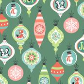 12 Joys of Christmas: Ornaments