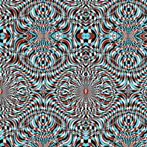 Double Swirl Invert