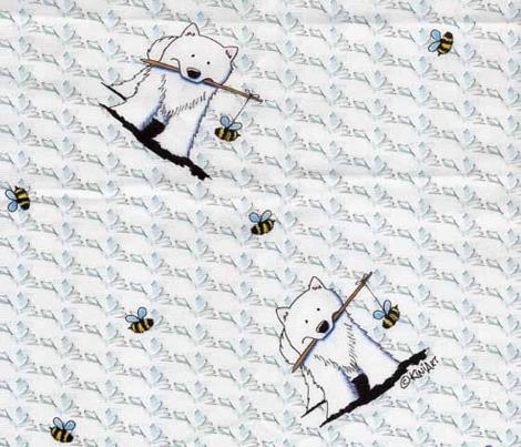 Spitz Beekeeper