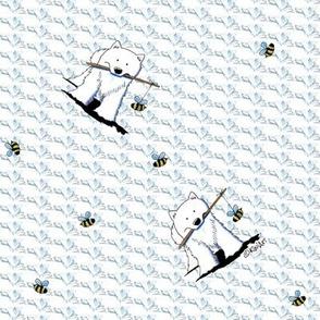 Spitz Bee...