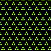 Green Triforce