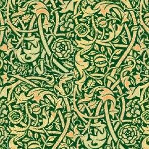 Morris Bramble Green