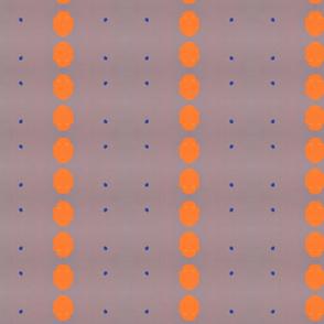 Shadow orange and grey 4
