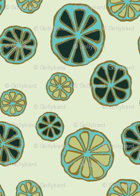 Whirls Sweetfern