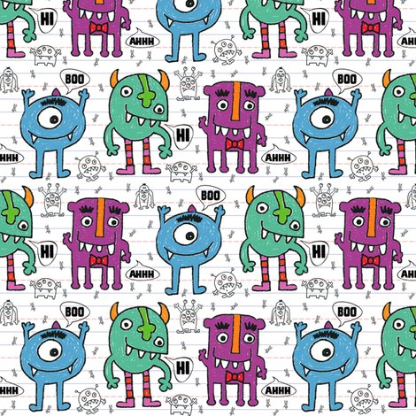 Rrrrrcrayon_monster_line-up-final-type_shop_preview