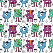 Rrrrrcrayon_monster_line-up-final-type_shop_thumb