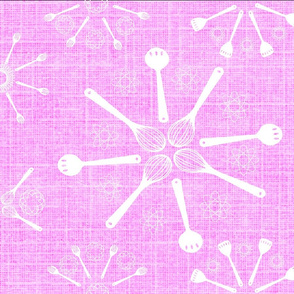 Geometric Utensils