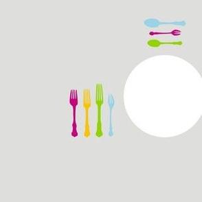 Fine Dining Modern