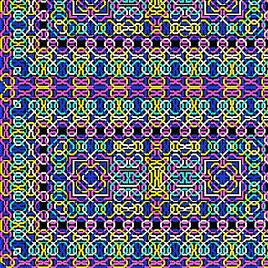 Oriental Weave #1