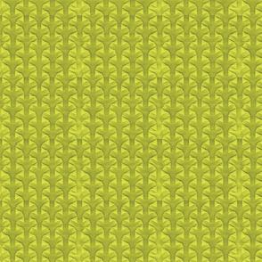 origami yellow