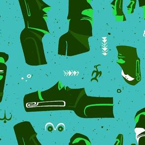 Moai 1d