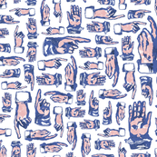 Hands_Fabric_Pattern_LargeSmall