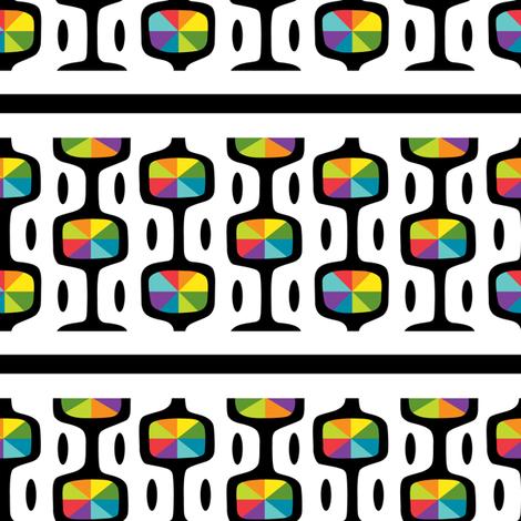Double Dipper stripe