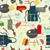 BBQ Tools
