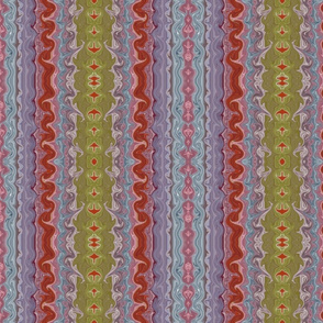 Rocky Bay Liqufied Stripes (vertical)
