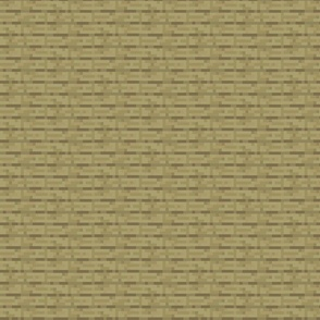 Pixelated Wooden Planks - Birch - Small