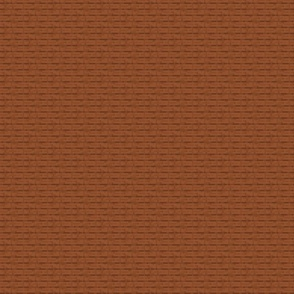 Pixelated Wooden Planks - Acacia - Small