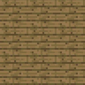 Wooden Planks - Oak - Small