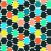 Hexagone 01