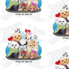 Puppies Manifesto