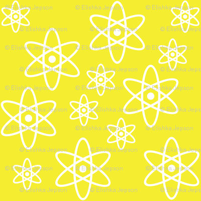 Atomic Science (Yellow)