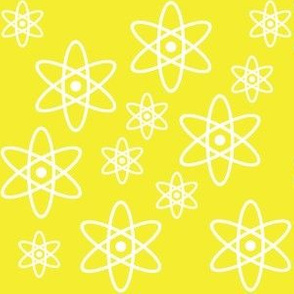 Atomic Science (Yellow)