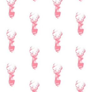 Pink Camo // Small Scale Buck