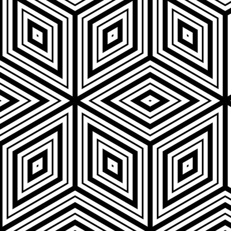 inlined rhombus 5+10