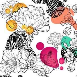 moonstruck flowers