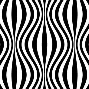 does my zebra look big in this