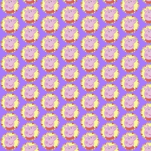 peppa_pig_ring_of_flowers_purple
