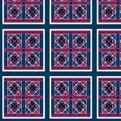 Quilt Patterns Fabric 9