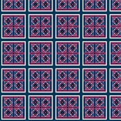 Quilt Patterns Fabric 9A