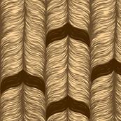 Mustache Rope