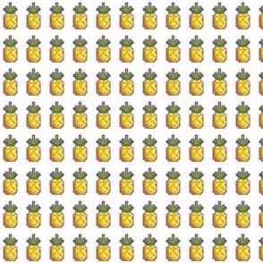 8-Bit Pineapple