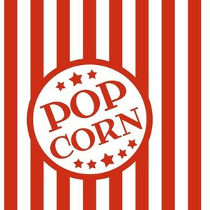 Fresh Delicious Pop Corn