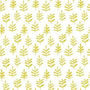 Mini Sprigs citron