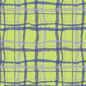 Pear-Plaid-Original
