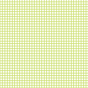Pear_Gingham_-_Green