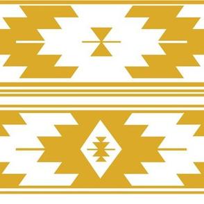 solid gold kilim