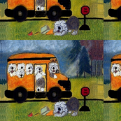Wigglebottom Bus