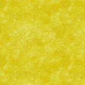 Yellow Paint Strokes