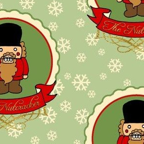 The Nutcracker Little Literary Classics