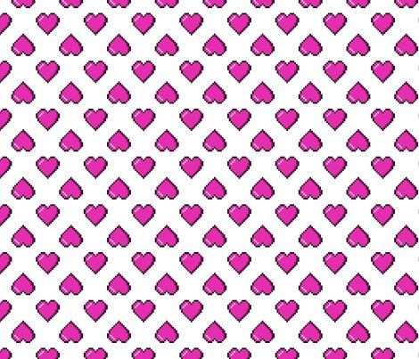 Pixel_hearts_three_fourths_inch_pink_shop_preview