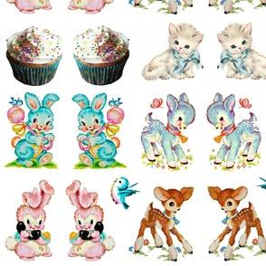 cutesy plushies-ed