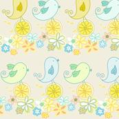 Lemon wheelies ♥
