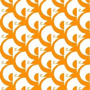 Orangeylocks