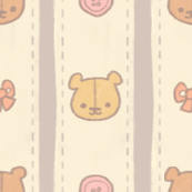 kawaii bears
