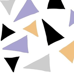 80's triangles