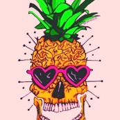 Summer Pineapple C